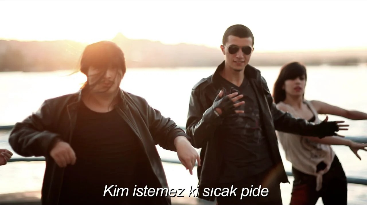 Just Pide