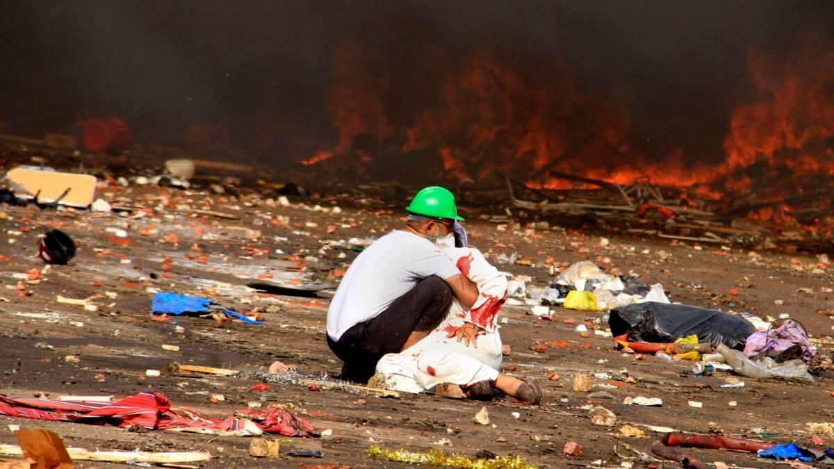 Mısır Direniş