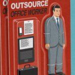 office-worker