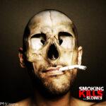 Sigara Kullanımına Karşı Afişler 11