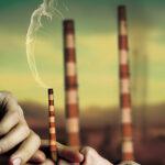 Sigara Kullanımına Karşı Afişler 5