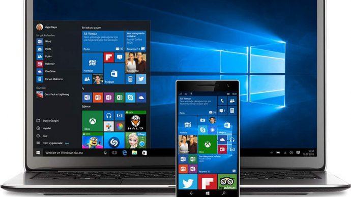 Windows 10 İlk İzlenimlerim