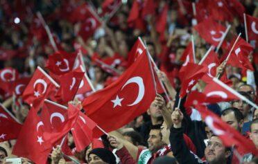 Konya Milli Maç