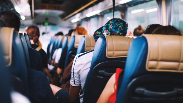 Otobüs Seyehati