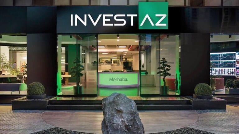 InvestAZ