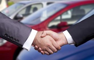 Araba Satışında Pratik Sistem