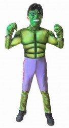 Hulk Kostümü