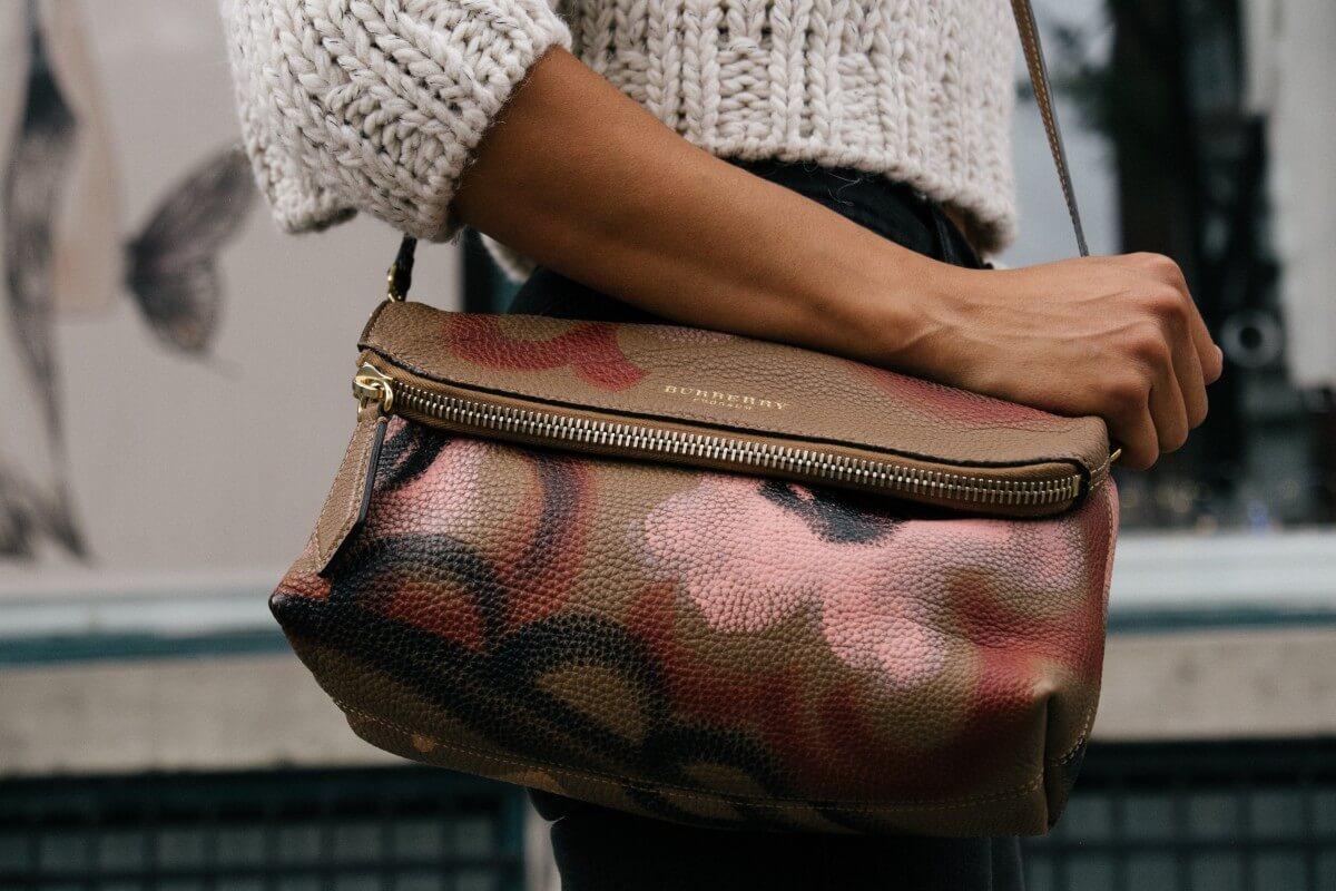 Çanta Moda