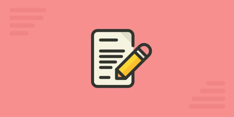 Gutenberg WordPress Editör