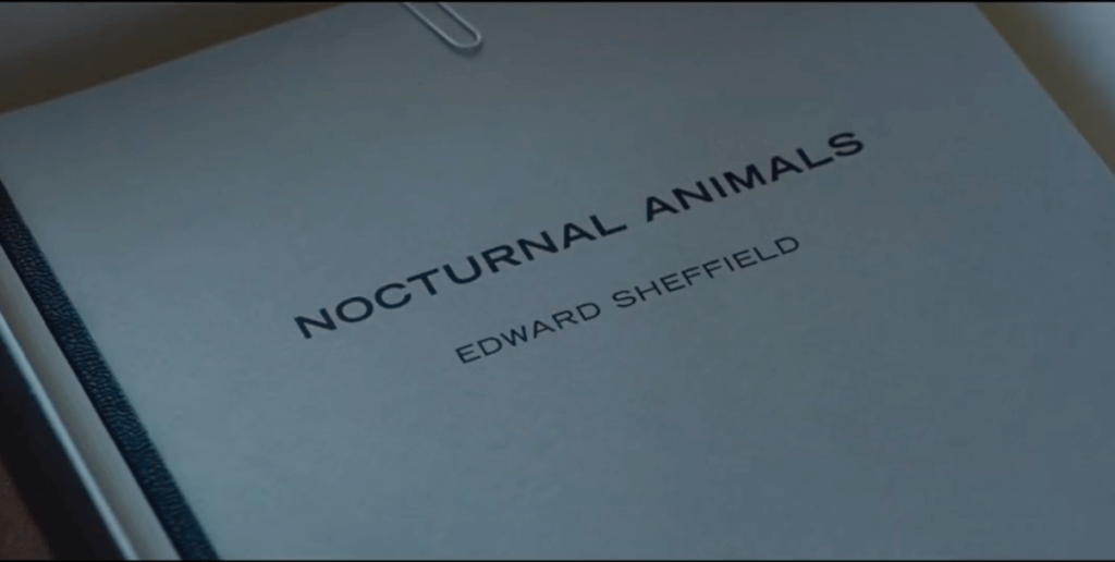 Nocturnal Animals Roman