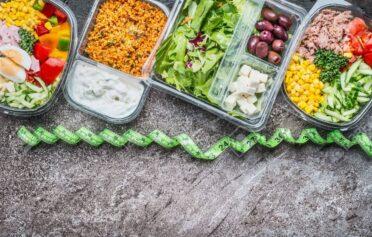 Eve Diyet Yemek Servisi Fedbox İle Tanışın