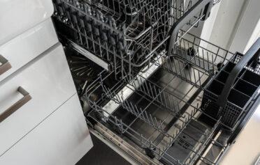 Bulaşık Makinesinden Kötü Koku Gelmesi Sorunu