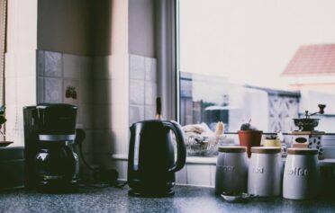 Her Eve Bir Kahve Makinesi Şart