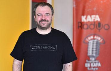 Kafa Radyo Türkiye'nin En Kafa Radyosu