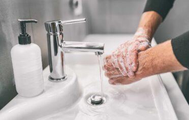 Koronavirüse Karşı Ellerimizi Nasıl Yıkamalıyız?