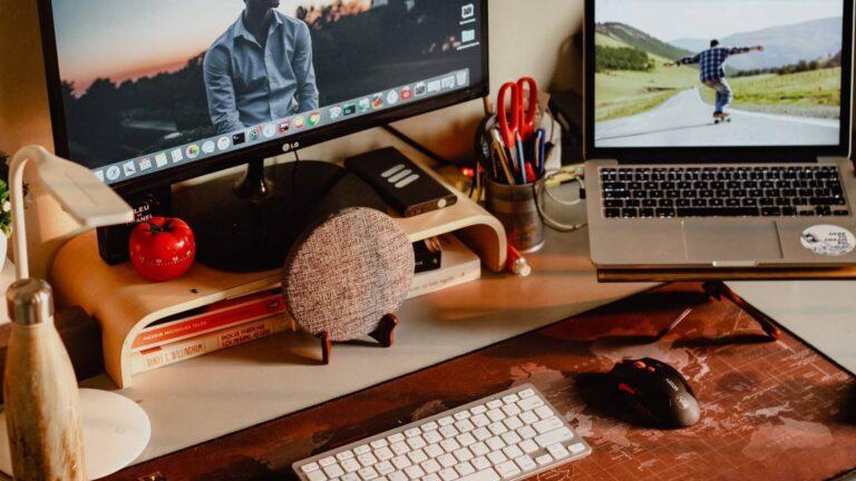 klavye mouse bilgisayar